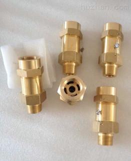 冷冻机安全阀022W09505-000 SFA-22C300T2