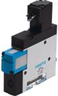 DNC-50-100-PPV-A费斯托FESTO真空发生器VADM-140温度环境