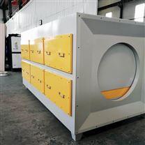 活性炭吸附箱设备环保测评达标