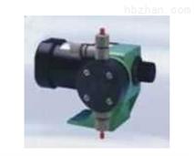 CREEDA(科力达)机械隔膜计量泵MDA系列