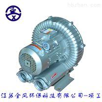 纺织机械高压风机