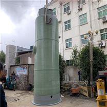 680M3/h地埋式污水一体化提升泵站
