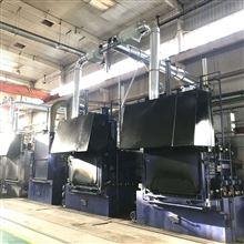生产塑料颗粒废气处理设备