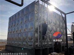 本溪75吨不锈钢水箱直销