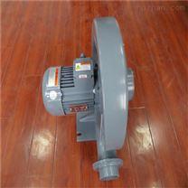 CX-100淋膜机配套中压透浦式鼓风机