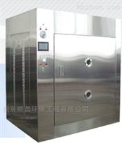 供应河北蔬菜瓜果热风循环烘箱,微波干燥箱