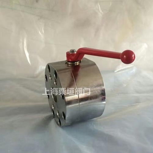 高压球阀KHSAE-210-15