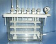 WDG系列无菌检测薄膜过滤器