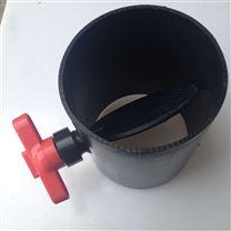 导电塑料管风阀