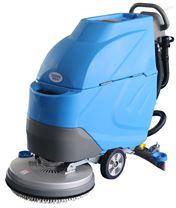 南京手推式电瓶充电型工厂洗地机
