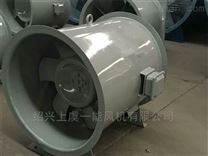 1.1KW节能斜流风机GXF-11-3C