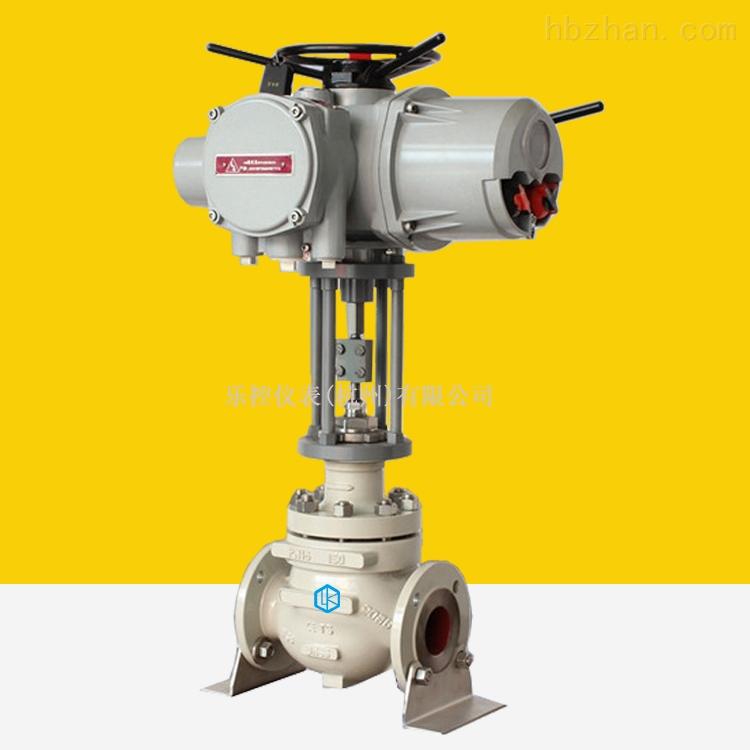 电动氨水比例调节阀
