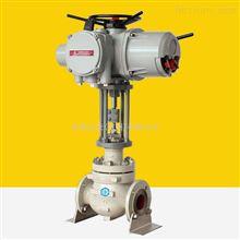 ZDLP-16P电动氨水比例调节阀