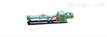 G型自动调速单螺杆泵