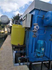 RC-YTH供应布草洗涤废水处理装置厂家