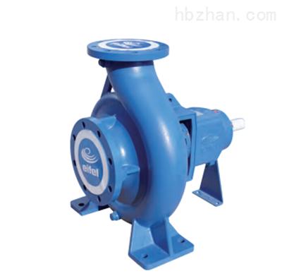 EGM清水管道泵