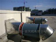 鎮江斜流風機GXF-5C-4
