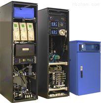 德国红外/激光走航式多要素监测系统