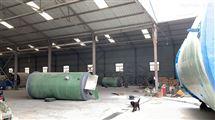 WBZ微型污水站生产厂家