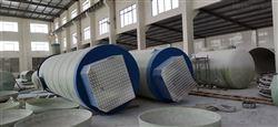 一体化污水提升泵站安装前重要提示