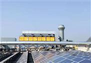 中博环保RCO催化燃烧有机废气处理设备说明