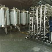 食品工业废水处理超滤膜设备