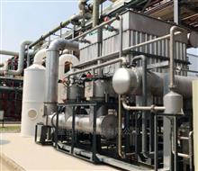 RTO设备医药化工废气处理装置
