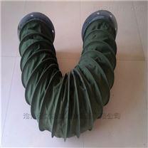 高热气体输送通风软管生产商