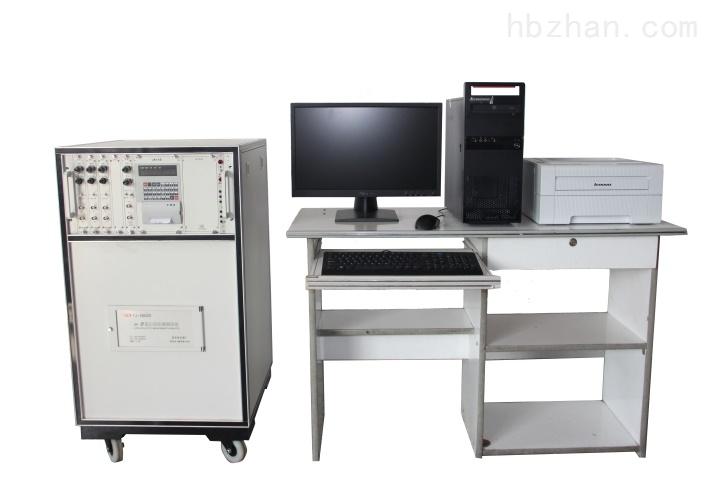 FJ-2603G型低本底α、β測量儀