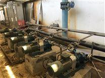 污水凸轮转子泵