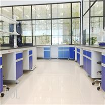 检疫检测实验室 设计装修