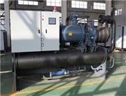 BSL-140ASE风冷式螺杆冷水机