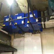 食品厂油烟净化处理设备