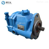 VICKERS柱塞泵PVQ10A2RSE1S20C21