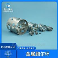 不锈钢鲍尔环填料规格DN25材质304