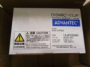 ADVANTEC聚四氟乙烯滤膜针头滤器13JP020AN