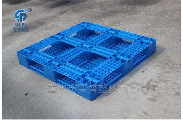 盐业塑料托盘1208田字塑料地托防潮板