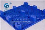 1210大九角塑料托盘栈板卡板 超市九脚托盘 药品托盘