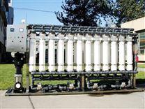 40吨矿泉水超滤设备