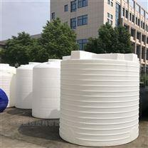 5吨圆形pe可装消毒液食品级塑料桶/塑料储罐