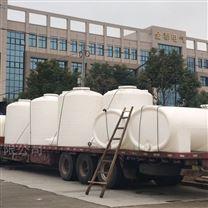 8吨塑料食品用大白桶/耐酸碱加厚储罐