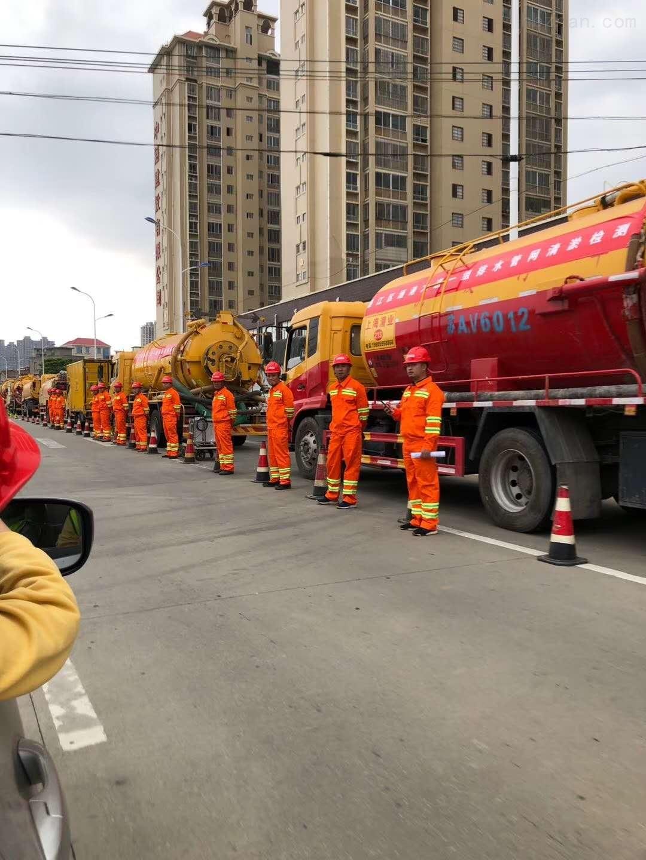 市政管道非开挖修复施工技术