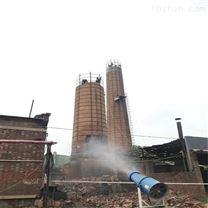 马鞍山烟囱拆除公司-专业拆除烟囱公司