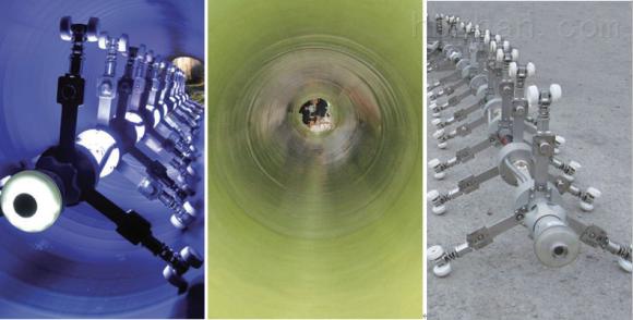 管道非开挖修复CIPP-UV紫外光固化修复工艺