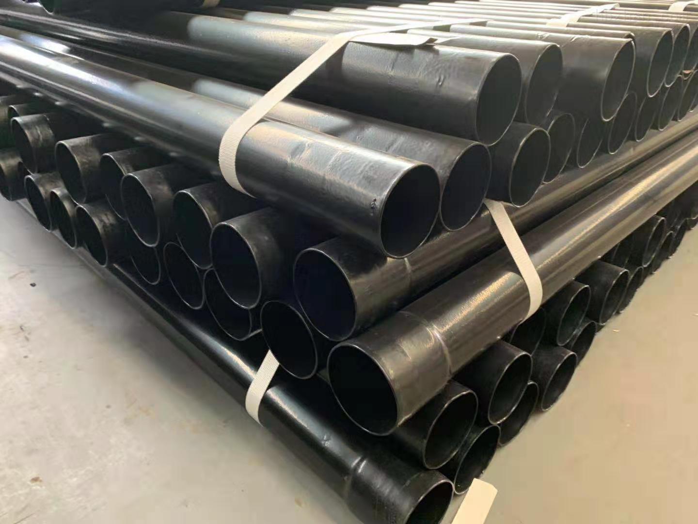 济南热浸塑电缆保护管生产厂家