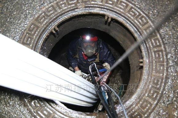 管道非开挖螺旋缠绕管修复