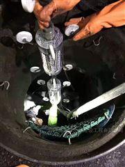 赣州市紫外光固化CIPP管道非开挖修复内衬技术