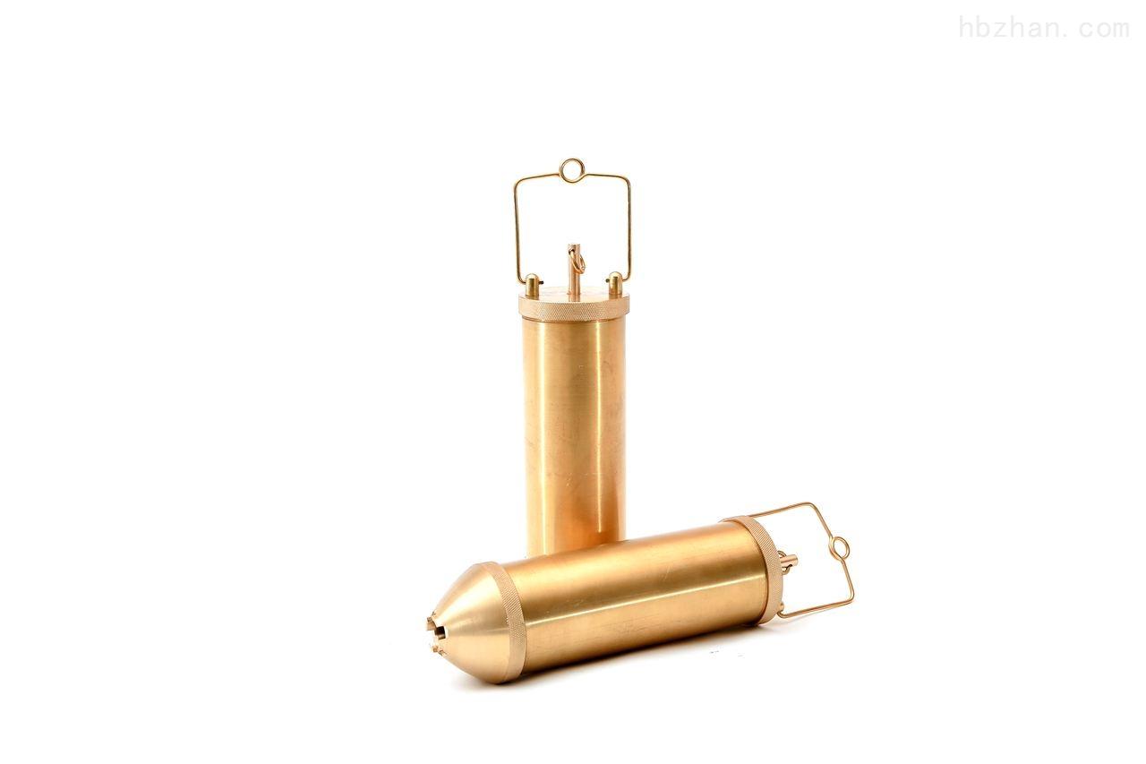 电力用油采样装置
