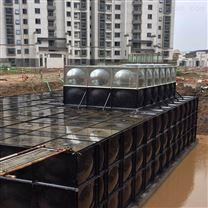 装配式BDF地埋式箱泵一体化水箱