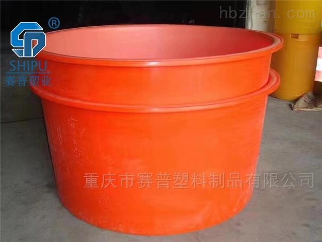 M型圆桶腌制桶发酵桶 泡菜桶储备水桶